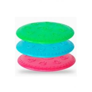 Frisbee se vzorem