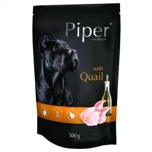 Piper kapsa - Křepelka, 500 g