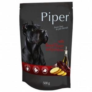 Piper kapsa - Hovězí játra s brambory, 500 g