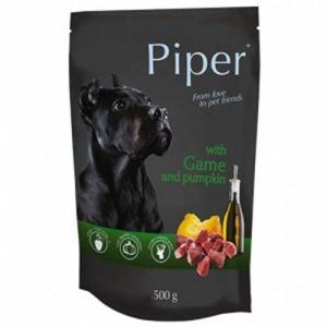 Piper kapsa - Zvěřina s dyní, 500 g
