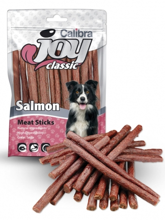 Calibra Joy Dog Classic Salmon Stick