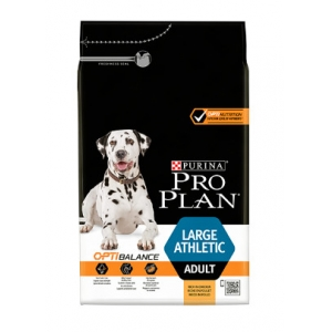 Pro Plan Adult Large Athletic Optibalance - kuře