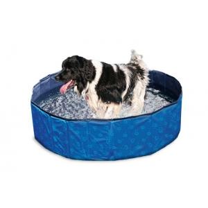 Bazén pro psy Karlie - modro/černý