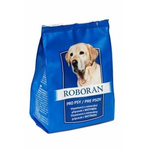 Roboran pro psy s biotinem