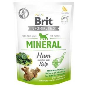 Brit Functional - Mineral