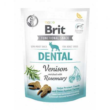 Brit Functional - Dental