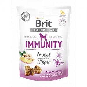 Brit Functional - Immunity