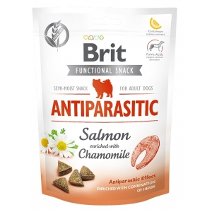 Brit Functional - Antiparasitic