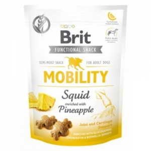 Brit Functional - Mobility