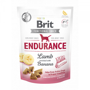 Brit Functional - Endurance
