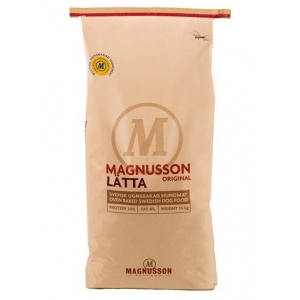 Magnusson Original Latta