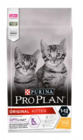 Pro Plan Cat Kitten - kuře
