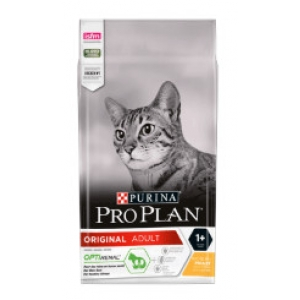 Pro Plan Cat Adult Optirenal - kuře