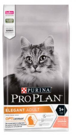 Pro Plan Cat Adult Optisenses  - losos