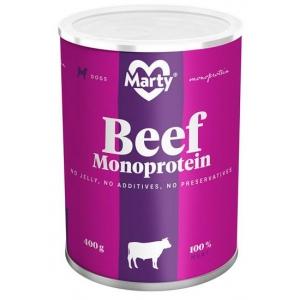 Marty Monoprotein - hovězí