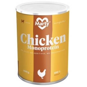 Marty Monoprotein - kuřecí