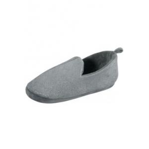 Pelech Mademoiselle - bota - šedá s glitry