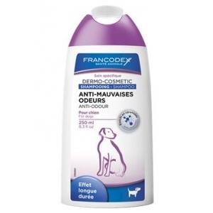 Francodex šampon - proti zápachu