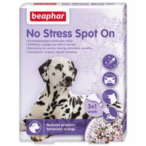 Beaphar Dog No Stress Spot on
