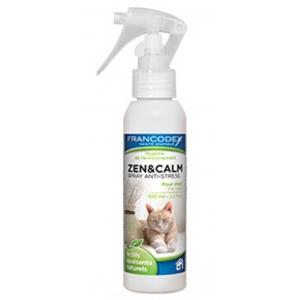 Francodex Anti-stress Sprej Zen&Calm pro kočky