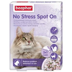 Beaphar No Stress SpotOn pro kočky