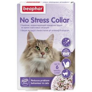 Beaphar No Stress obojek pro kočky