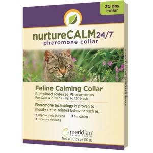 Feromonový obojek Nurture Calm pro kočky