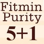 FITMIN CAT PURITY