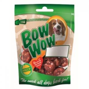BowWow - salámová kolečka