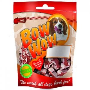 BowWow - kostičky s hovězí příchutí