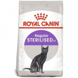 Royal Canin Cat Adult Sterilised