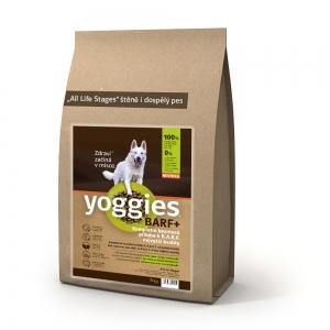 Yoggies Barf Plus