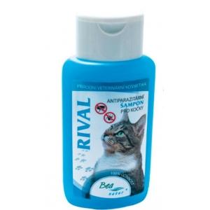 Šampon antiparazitní - Bea Rival Cat
