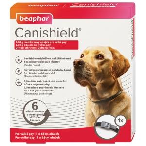 Beaphar Canishield - antiparazitní obojek pro psy