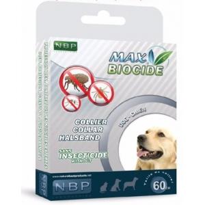 Max Biocide Dog - antiparazitní obojek