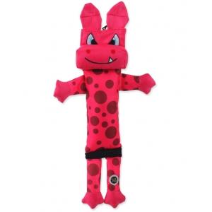 Robbot Puppy - růžový, BF