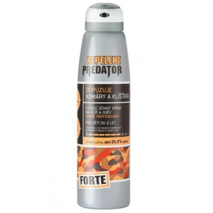 Predator - repelent spray Forte