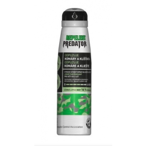 Predator - repelent spray