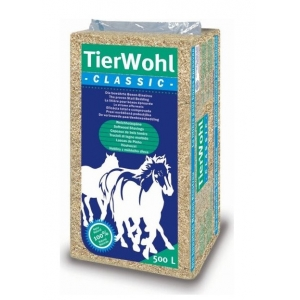 Hobliny TierWohl/Chipsi Classic