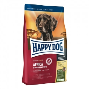 Happy Dog Sensible - Africa