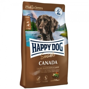 Happy Dog Sensible - Canada