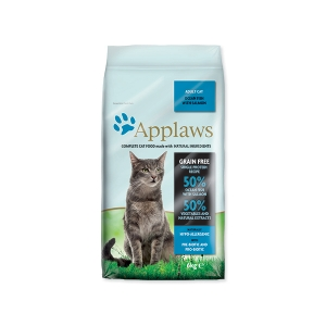 Applaws Cat Adult Ocean Fish & Salmon