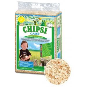 Hobliny lisované Chipsi - Classic