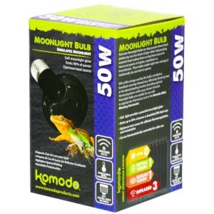 Žárovka Komodo - noční
