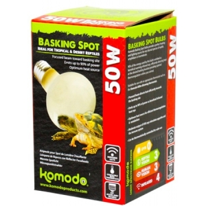 Žárovka Komodo - Basking Spot