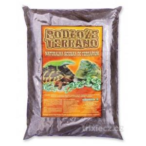 Podestýlka terarijní - kokosové hoblinky