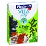 Vitamíny a doplňky
