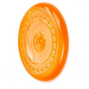 Frisbee - TPR, oranžový