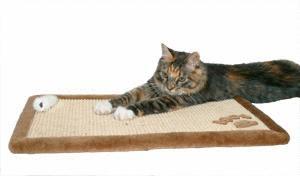 Škrábací deska pro kočky