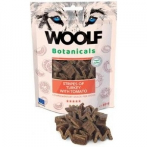 WOOLF Botanicals pochoutka Turkey